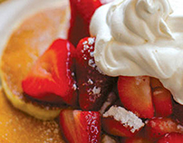 The Original Pancake House - Promotional Offer