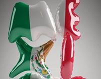 México Balloon
