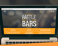 Battle of the Bars 2014
