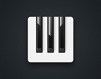 Makin Piano Identity