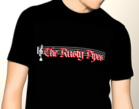 Rusty Pipes T-Shirts