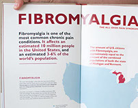 Fibromyalgia Awareness Booklet