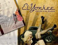 El Yonkee