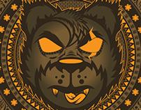 Bear Mandala