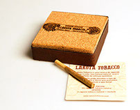 Lakota Tobacco