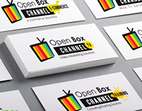 Open Box Channel