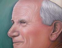 Papa J.P II