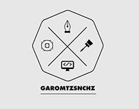 GaroMtzSnchz | Branding