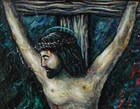 Cristo en abstracto