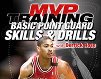 MVP Training: Basic Point Guard Skills & Drills DVD