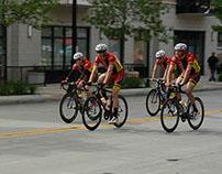 Tour of America's Dairyland Shorewood 2014