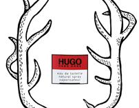 Hugo Boss Posters