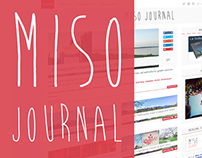 Miso Journal v.2
