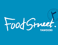 [A] FoodStreet YAWOORI