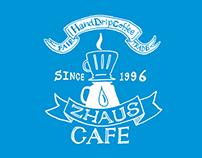 [A] ZHAUS CAFE