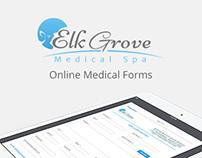 Elk Grove Medical Forms