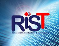 Rist Logo