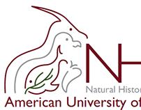 Rebranding the AUB Natural History Museum