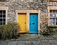 Doors - UK