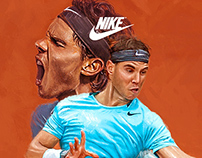Nadal - Clay Champion