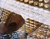 Nablus Public Library_ Thesis book