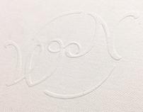 Fadda Wedding Invitation & Monogram