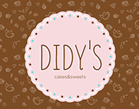 Didy's | Cakes&Sweets
