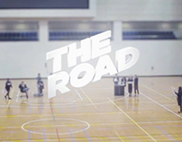 MPI Graduation Exhibition 2014《The Road》