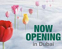 Exotica Dubai Opening 2014