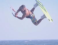 Kahuna Surfhouse Slo Mo Video
