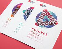 Futures - MDX University Art & Design Degree Show 2014