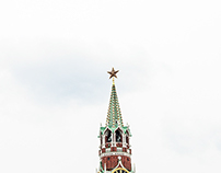 Moscow on Top