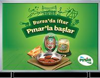 PINAR Ramazan 2014
