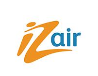 IZ AIR SAFETY CARD