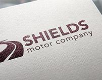 Shields Motor Company Logo