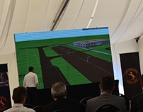 Interactive 3D visualization for Continental