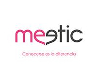 Meetic- Conocerse es la diferencia