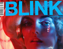 Blink Magazine Refresh