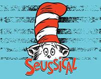 GHS Seussical Musical