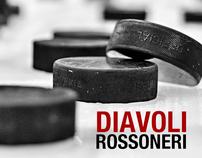 Diavoli Rossoneri - Ice Hokey