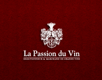 La Passion du Vin - wine catalog