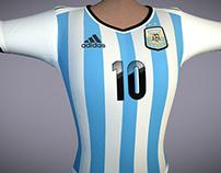 Vamos Argentina!!