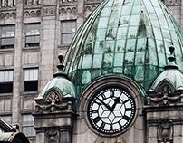 Foreign Clocktower