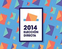Elecciones Universitarias / University Elections