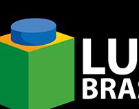 LUG Brasil - Logo Design
