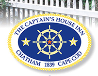 The Captain's House Inn