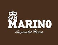 San Marino isologotipo