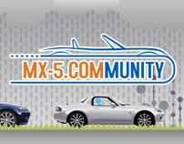 Mazda: MX-5 Community