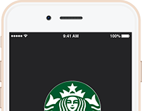 Starbucks mobile controls for conference systems