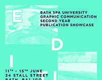EDITION: Showcase 2014